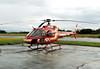 Eurocopter AS-350B2 Esquilo, PR-HGR (Antônio A. Huergo de Carvalho) Tags: eurocopter aerospatiale as350 as350b2 b2 airbushelicopters h125 esquilo prhgr bombeirossc bombeiros santacatarina arcanjo arcanjo1