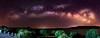 Vía Láctea en embalse de Barbate (PictureJem) Tags: víalácteanoche nocturna cielo estrellas lago embalse night nightscape sky stars