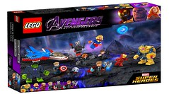 Lego Marvel Avengers 4 Set !!! Photoshop (afro_man_news) Tags: lego fake custom photoshop avengers 4 marvel superheroes captain infinity war minifigures 2019 thanos carol danvers spiderman iron man hulk america hawkeye thor doctor strange black widow gamora panther scarlet witch vision starlord bucky barnes nebula antman machine wasp