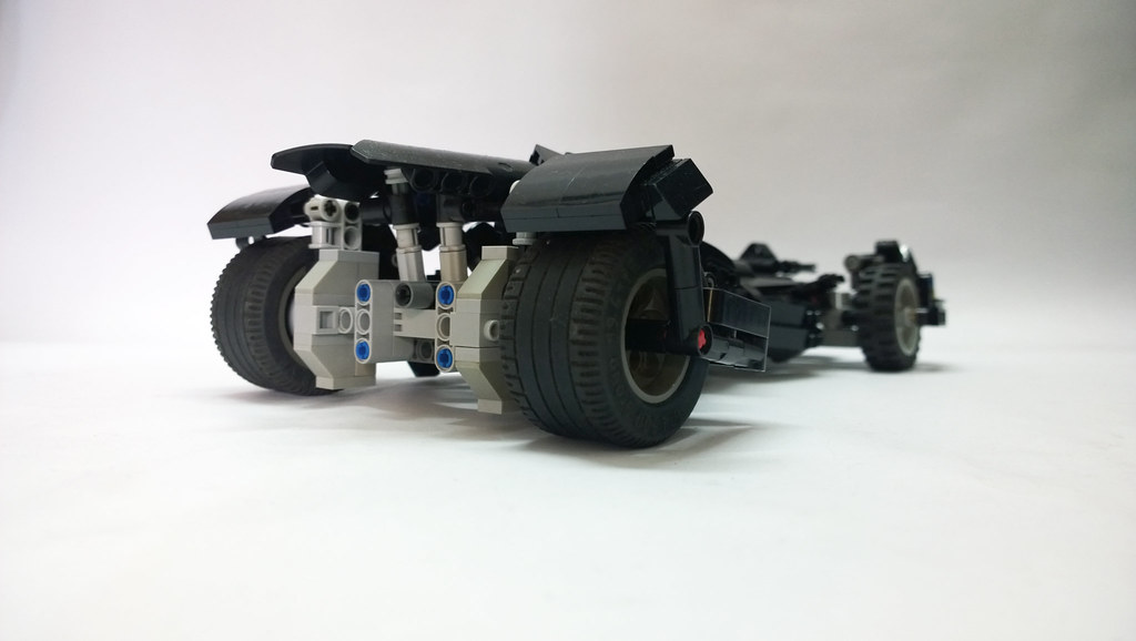 lego batman 1989 batmobile instructions