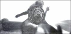 Fearless (choovegas.official) Tags: blackandwhite vikings photochallenge mob