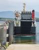 Calmac at Canna (Andy Nutter) Tags: calmac ferry canna mallaig caledonian macbrayne