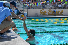 20180610-SG-Day2-Swim-JDS_9046 (Special Olympics Southern California) Tags: basketball bocce csulb festival healthyathletes longbeachstate pancakebreakfast specialolympicssoutherncalifornia swimming trackandfield volunteers summergames