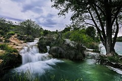 Scenes Ruidera 2018 (Peideluo) Tags: water waterfall waterscape nature ruidera landscape paisaje long exposure largaexposicion tree laguna cascada elitegalleryaoi bestcapturesaoi