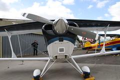G-PITZ. (toowoomba surfer) Tags: biplane aviation aircraft aeroplane