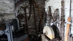 2018.00120a The Strachur Smiddy (jddorren08) Tags: scotland argyll strachur clachanofstrachur thestrachursmiddy blacksmith smiddy smithy forge montgomeryfamily montgomery cathiemontgomery montgomeryscoaches historicbuilding museum craftshop museumandcraftshop smiddymuseum sonyrx100m3 jddorren daviddorren