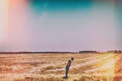 Search (marcus.greco) Tags: vintage sun colors portrait selfportrait man
