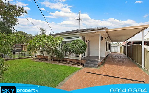 8 Wattle Street, Blacktown NSW