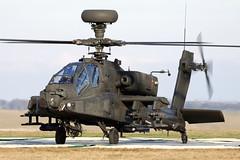ZJ169_WAH-64Apache_BritishArmy_SPTA (Tony Osborne - Rotorfocus) Tags: salisbury plain training area spta 2012 exercise pashtun jaguar joint helicopter command british army air corps leonardo agustawestland wah64d ah64 longbow apache