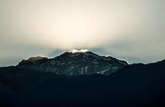 Andes 8 am (rsoledadvf) Tags: chile mountain landscape losandes southamerica canon telephoto
