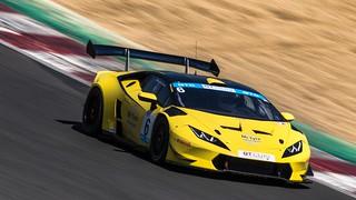 Lamborghini HuracanGT Cup