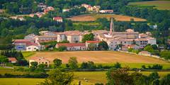 P1410780 (Denis-07) Tags: 07 ardeche village landscapes paysage saintjeanlecentenier rhônealpes france fhonealpesauvergne