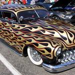 Hot Wheels Legends Tour Nashville: 1950 Mercury Diablo thumbnail