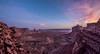 False Kiva Sunset (withoutreason2) Tags: sunset canyonlands national park moab utah false kiva