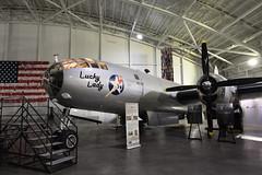 B-29 (russell321321) Tags: plane b29 d3400