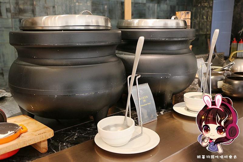 SUNNY CAFE - 王朝大酒店055