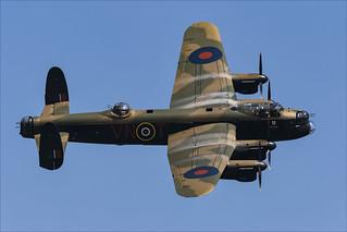 Avro Lancaster BI - 2