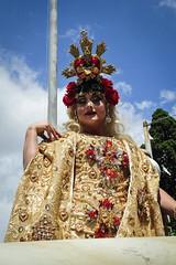 Roma Pride 2018 (Claudia Celli Simi) Tags: portrait color colors gaypride romapride2018 diritti manifestazione parata sorrisi diritticivili muccaassassina lgbt rome