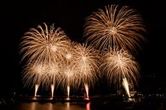 熱海海上花火大会 Atami Fireworks Festival (ELCAN KE-7A) Tags: 日本 japan 静岡 shizuoka 熱海 atami 花火 fireworks ペンタックス pentax k3ⅱ イケブン ikebun 2018