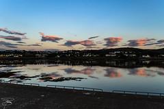Cnoc Fola (Donegal - Ireland) (giannizigante) Tags: irlanda donegal cnocfola cielo sky tramonto sunset