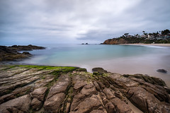 Crescent Bay (RyanLunaPhotography) Tags: