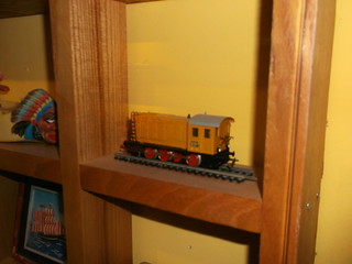 Model Trains (11)