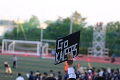 Go Kaisers (yukky89_yamashita) Tags: 関西大学 kansai university kaisers osaka suita japan 大阪 吹田市