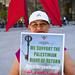 Die-In Protest Against Israeli Defense Forces Killing Unarmed Gazan Civilians Chicago Illinois 5-31-18  1800