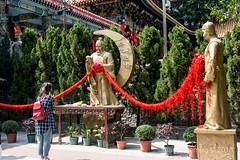 2018. Hong Kong. (Marisa y Angel) Tags: 2018 hongkong china siksikyuenwongtaisintemple templo chine cina prc peoplesrepublicofchina tempel tempio temple volksrepublikchina xiānggǎng zhōngguó