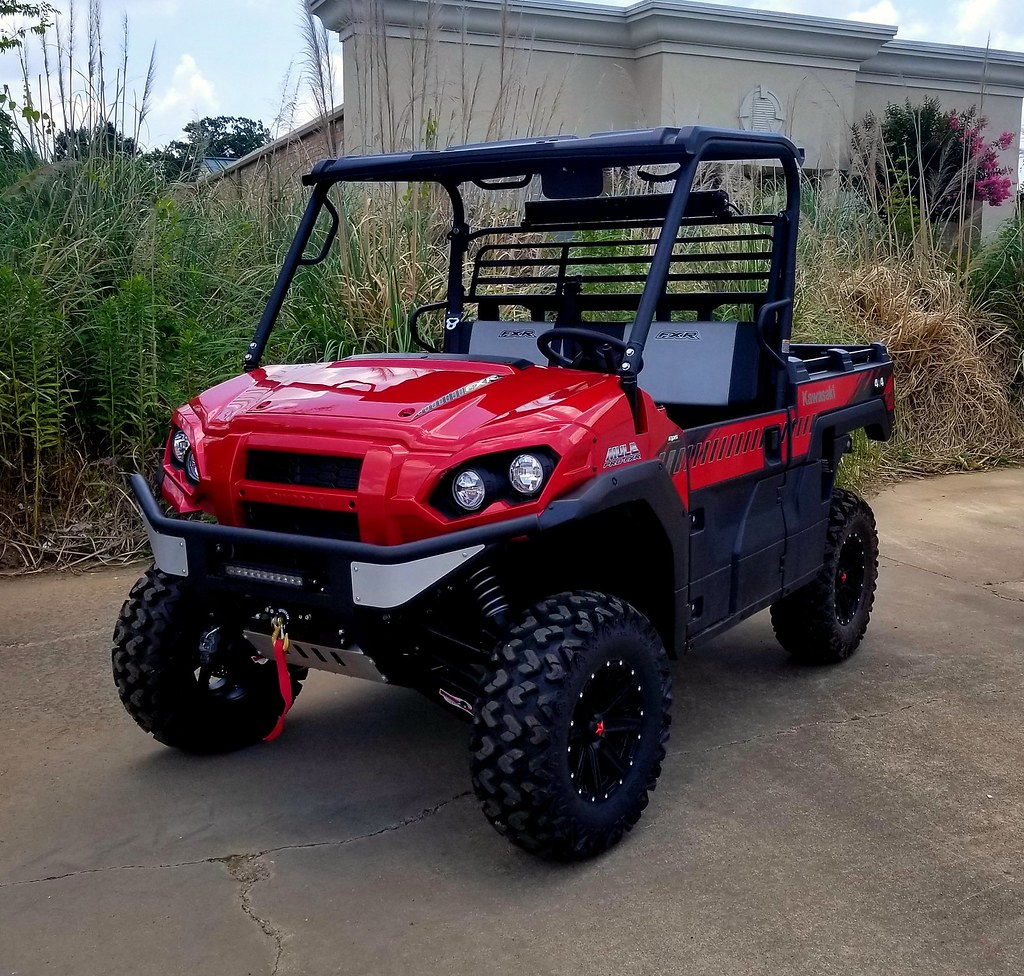 ATV Illustrated offers top quality articles on off-road ATVs, UTVS, and Side-by-Sides and featuring reviews from the experts covering all major manufacturers such as .