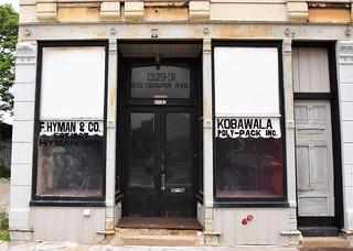 F. Hyman & Co./Kobawala Poly-Pack Inc.
