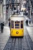 Sube que te llevo (A.Coleto) Tags: elevador da bica tranvia via cuesta lisboa portugal canon ciudad city