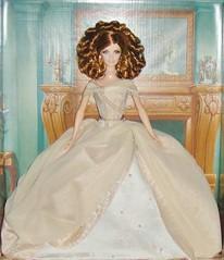 2002 Lady Camille Barbie (2) (Paul BarbieTemptation) Tags: 2002 lady camille barbie portrait collection neo classical limited edition