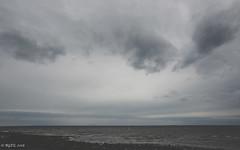 164 ~ 365 (BGDL) Tags: prestwick nikond7000 landscape nikkor18105mm3556g nikkorafsmicro40mm128g no6365~2018 seascape lightroomcc bgdl firthofclyde itscoming