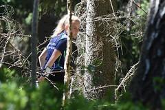 Helsinki O-Games - day 1, last control point (Espoo, Velskola, 20180609) (RainoL) Tags: crainolampinen 2018 201806 20180609 athlete clb competition espoo finland forest geo:lat=6031038287 geo:lon=2463353633 geotagged helsinkiogames helsinkiogames2018 hog20181 hs june lastcontrol nyland orienteer orienteering orientering sport summer suunnistaja suunnistus urheilija urheilu uusimaa velskola vällskog fin mrnnro pid
