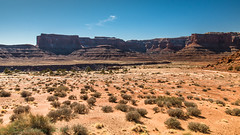 Canyonlands Shafer Trail 02-24-2018 (88 of 148) (Jerry's Wild Life) Tags: canyonlands canyonlandsnationalpark islandinthesky potashroad potashroadcanyonlands shafer shafertrail trail utah whiterimroad