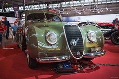 Alfa Romeo (tamson66) Tags: alfa romeo sportcar oldtimer vintage cars