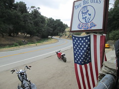 6-17-18 Fathers Day Ride (SoCal Brian's Page) Tags: hwy2 crest bouquet