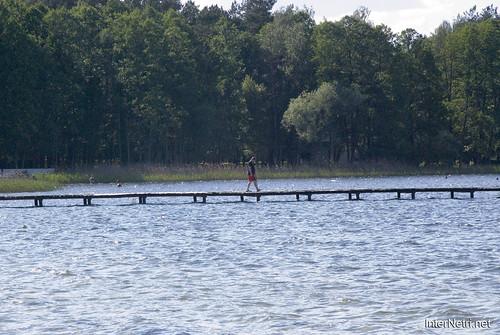 Шацький Національний Природний Парк Озеро Пісочне  МІстки InterNetri  Ukraine 151