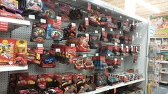 "CARS Aisle (Retail Retell) Tags: toys""r""us memphis tn commons wolfcreek wolfchase galleria concept 2000 exterior geoffrey giraffe retail liquidation closing bankruptcy going out business former toy store toys r us shelby county babies babies""r""us"
