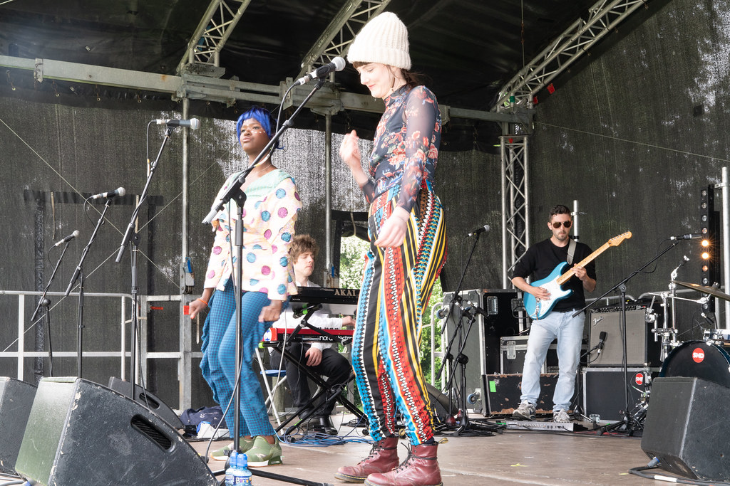 SHOOHRAH ALL THE WAY FROM CORK [PERFORMING AT AFRICA DAY 2018 IN DUBLIN]-140607