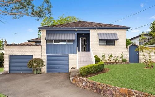44 Old Berowra Rd, Hornsby NSW 2077