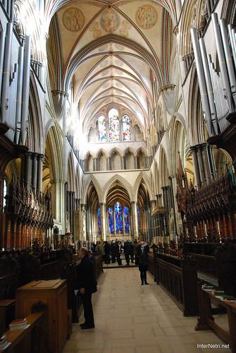Солсберійський собор, Англія InterNetri United Kingdom 429
