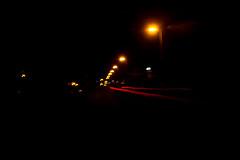 20180413 (Homemade) Tags: night dark sonydscrx100 didcot street streetlights oxfordshire southoxfordshire minimal merelandroad