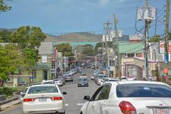 ... street ... (wolli s) Tags: antigua antiguaundbarbuda caribbean stjohn saintjohns saintjohn ag nikon d7100
