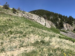 Sweetgrass Hills Montana 2018 (jasonwoodhead23) Tags: usa montana westbutte hills hiking sweetgrass butte rocks