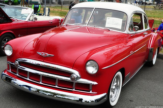 1949 Chevrolet Coupe Deluxe
