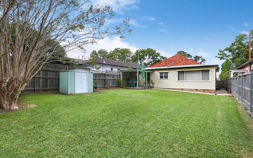13 Harris St, Willoughby NSW 2068