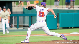 NCAA Regional: Clemson vs Vanderbilt #2 Photos