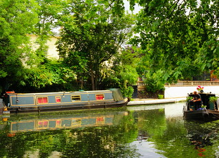 Little Venice. London